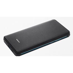 HUAWEI WALLET COVER P30 PRO NERO - MediaWorld.it