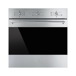 SMEG SF6341GVX - MediaWorld.it