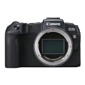 CANON EOS RP + LENS ADAPTER BLACK - MediaWorld.it