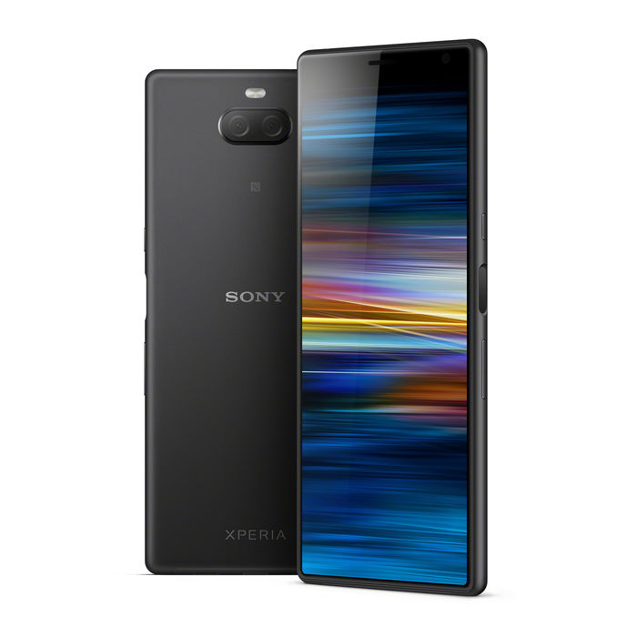 SONY Xperia 10 Plus Black - PRMG GRADING OOCN - SCONTO 20,00% - thumb - MediaWorld.it