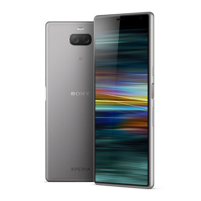 SONY Xperia 10 Plus Silver - PRMG GRADING OOCN - SCONTO 20,00% - thumb - MediaWorld.it