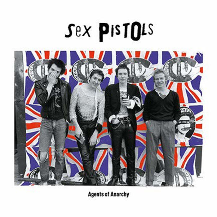 Sex Pistols - Agents Of Anarchy - Vinile - thumb - MediaWorld.it