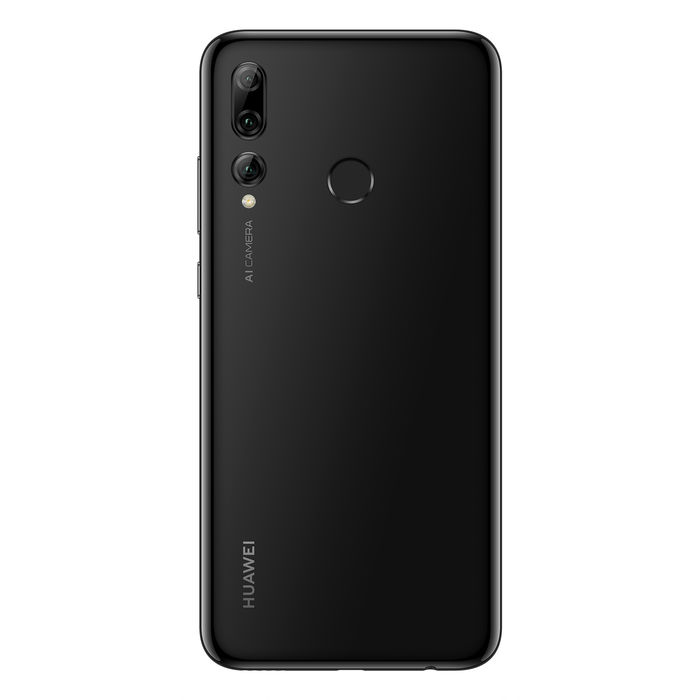 HUAWEI P Smart+ 2019 Midnight Black - thumb - MediaWorld.it