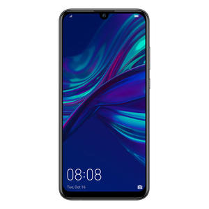 HUAWEI P Smart+ 2019 Starlight Blue - thumb - MediaWorld.it