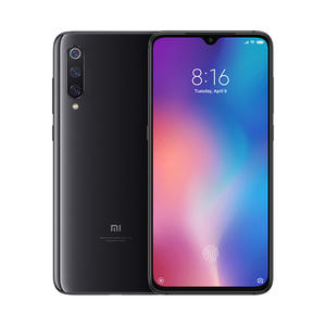 XIAOMI MI 9 128gb Black - PRMG GRADING OOBN - SCONTO 15,00% - MediaWorld.it