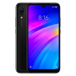 XIAOMI Redmi 7 32 Gb Black - thumb - MediaWorld.it