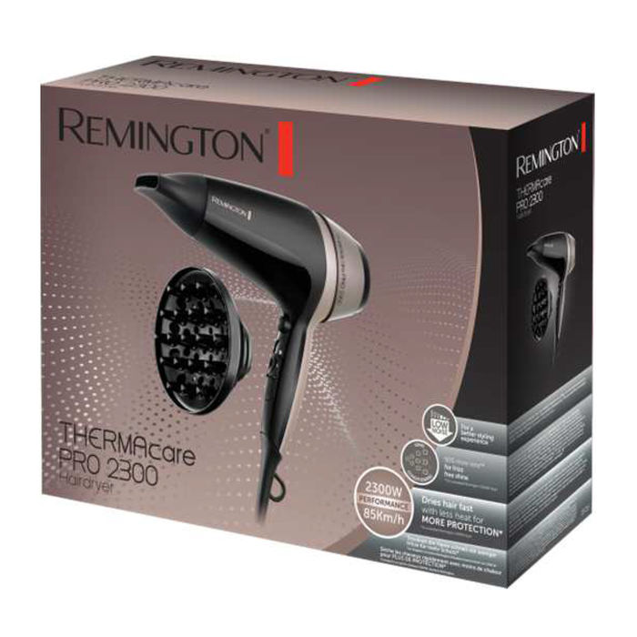 REMINGTON D5715 - thumb - MediaWorld.it