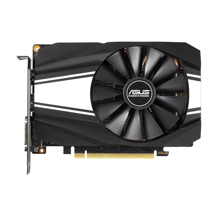 ASUS Phoenix GeForce RTX™ 2060 PH-RTX2060-6G - thumb - MediaWorld.it