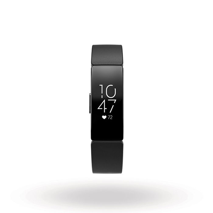 FITBIT INSPIRE HR Nero - thumb - MediaWorld.it