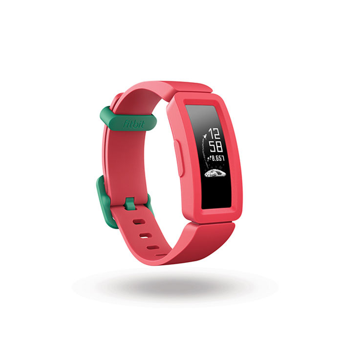 FITBIT ACE 2 anguria/verde acqua - thumb - MediaWorld.it