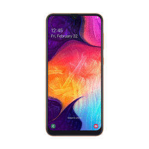 SAMSUNG SM-A505 Galaxy A50 Coral - thumb - MediaWorld.it