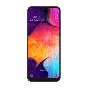 SAMSUNG SM-A505 Galaxy A50 Black - PRMG GRADING OOCN - SCONTO 20,00% - MediaWorld.it
