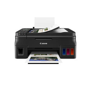 CANON PIXMA G4511 MegaTank - MediaWorld.it