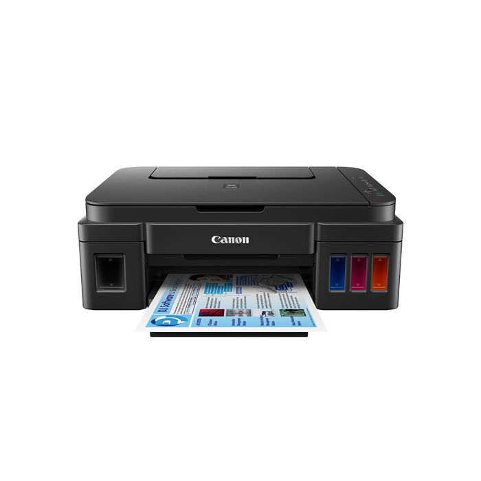CANON PIXMA G3501 MegaTank - thumb - MediaWorld.it