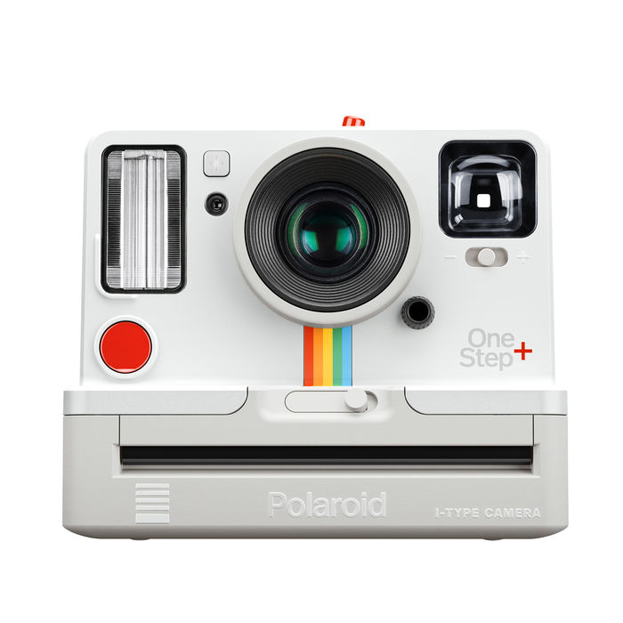 POLAROID THE ORIGINALS One Step + WHITE - PRMG GRADING OOCN - SCONTO 20,00% - thumb - MediaWorld.it