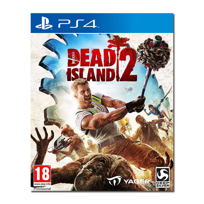 PREVENDITA Dead Island 2 - PS4 - thumb - MediaWorld.it