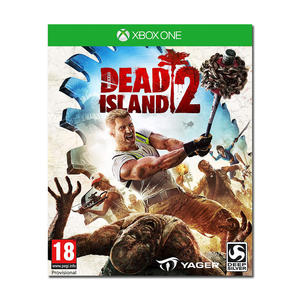 PREVENDITA Dead Island 2 - XBOX ONE - thumb - MediaWorld.it