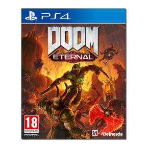PREVENDITA DOOM Eternal - PS4 - MediaWorld.it