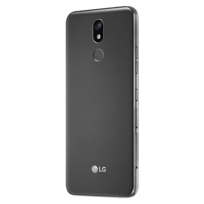 LG K40 Platinum Grey - thumb - MediaWorld.it