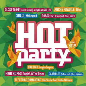 AA.VV. - Hot Party Spring 2019 - CD - MediaWorld.it