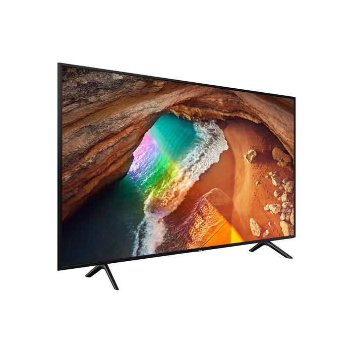 SAMSUNG QLED QE75Q60RATXZT - thumb - MediaWorld.it
