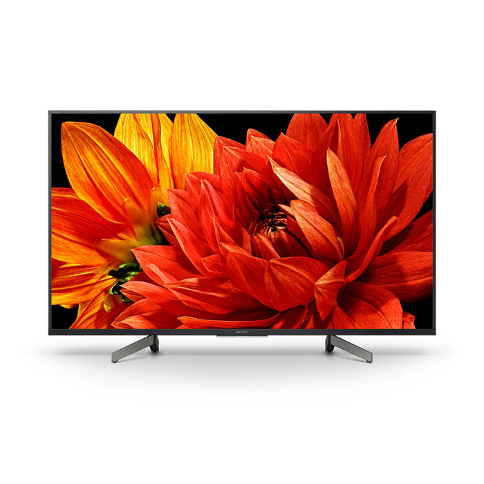 SONY KD49XG8396 - thumb - MediaWorld.it