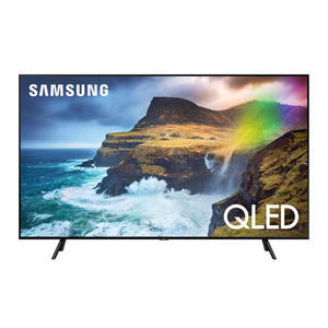 SAMSUNG QLED QE82Q70RATXZT - MediaWorld.it