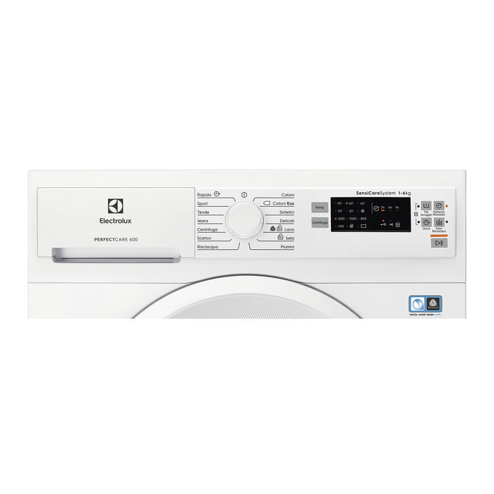 ELECTROLUX EW6S526W - thumb - MediaWorld.it