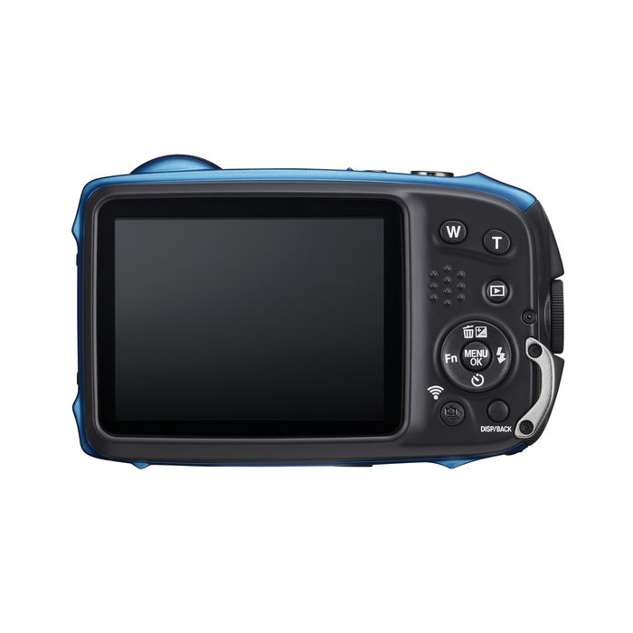 FUJIFILM XP140 SKY BLUE - thumb - MediaWorld.it