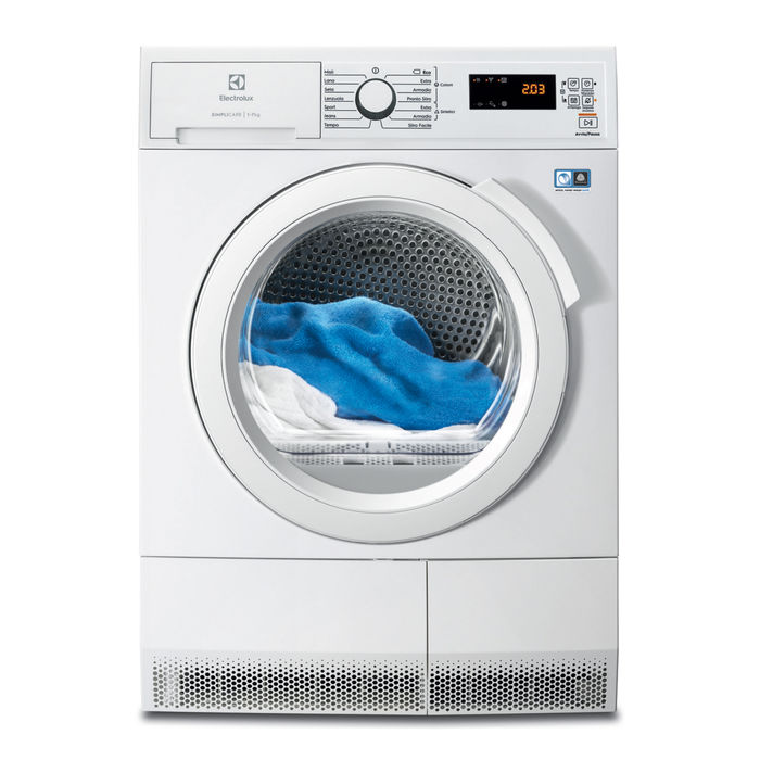 ELECTROLUX EDH4074GOW - thumb - MediaWorld.it