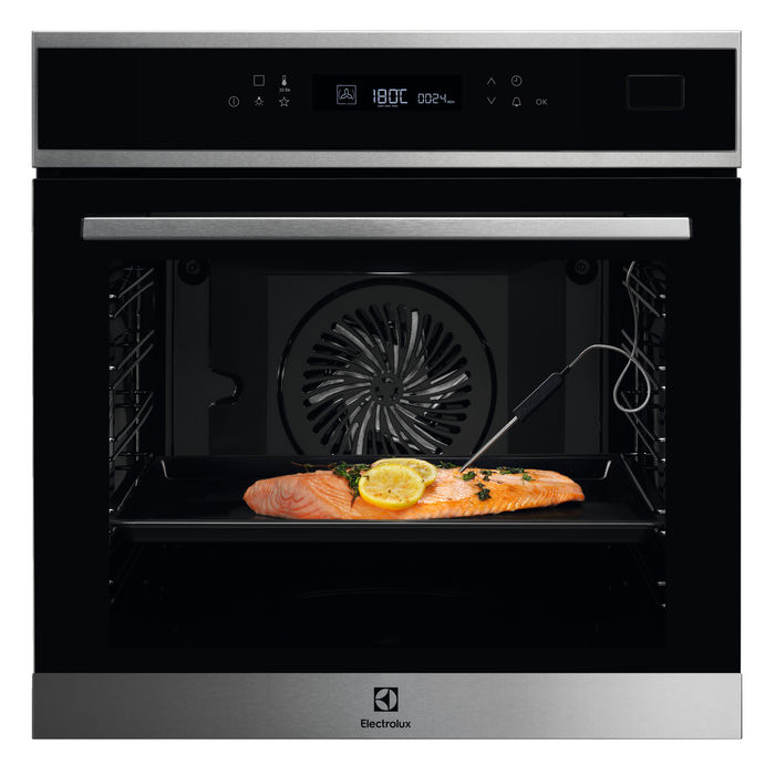 ELECTROLUX EOB7S01X - thumb - MediaWorld.it