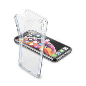CELLULAR LINE Clear Touch Iphone X - thumb - MediaWorld.it