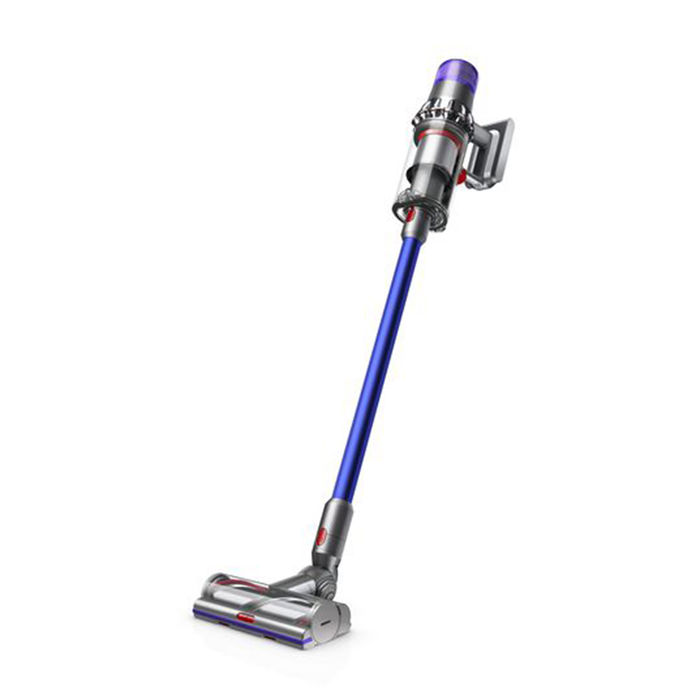 Image of Dyson V11 Absolute Extra - Scopa Elettrica Ricaricabile senza Sacco (Blu)