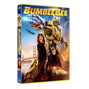 Bumblebee - DVD - thumb - MediaWorld.it