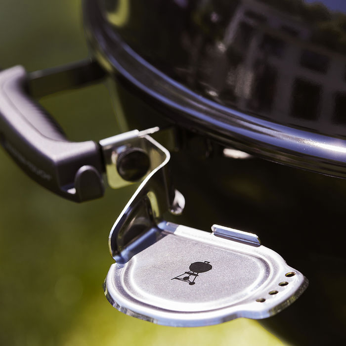 WEBER Master-Touch GBS E-5750 - thumb - MediaWorld.it