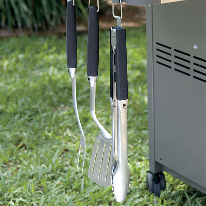 WEBER Set Utensili Premium - thumb - MediaWorld.it