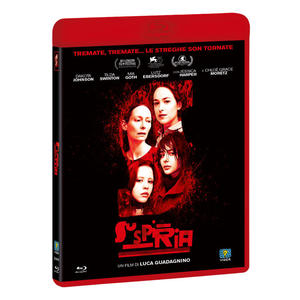 Suspiria - Blu-Ray - MediaWorld.it