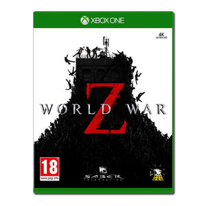 World War Z - XBOX ONE - MediaWorld.it