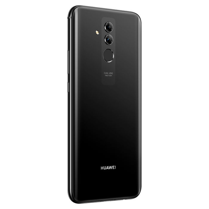HUAWEI Mate 20 Lite  Black Vodafone - thumb - MediaWorld.it