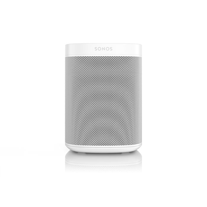 SONOS ONE Generazione 2 White - PRMG GRADING OOCN - SCONTO 20,00% - thumb - MediaWorld.it