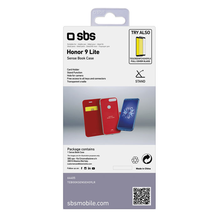SBS TEBOOKSENSEHO9LR - thumb - MediaWorld.it
