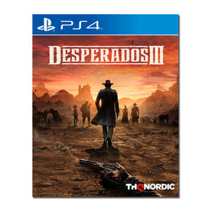 PREVENDITA Desperados 3 - PS4 - MediaWorld.it
