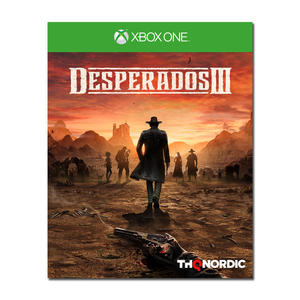 PREVENDITA Desperados 3 -  XBOX ONE - MediaWorld.it
