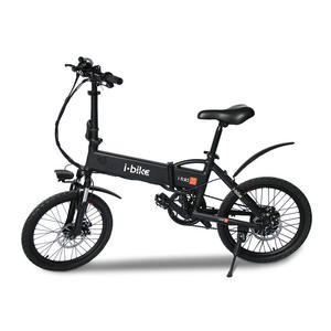 I-BIKE I-FOLD 20 ITA99 - MediaWorld.it