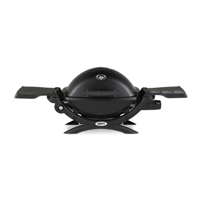 WEBER Q 1200 - BARBECUE A GAS - thumb - MediaWorld.it