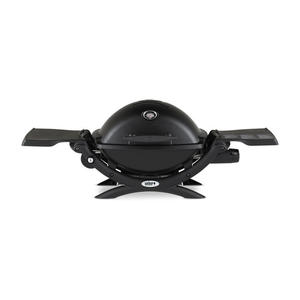 WEBER Q 1200 - BARBECUE A GAS - MediaWorld.it