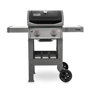 WEBER WEBER SPIRIT II E-210 - MediaWorld.it