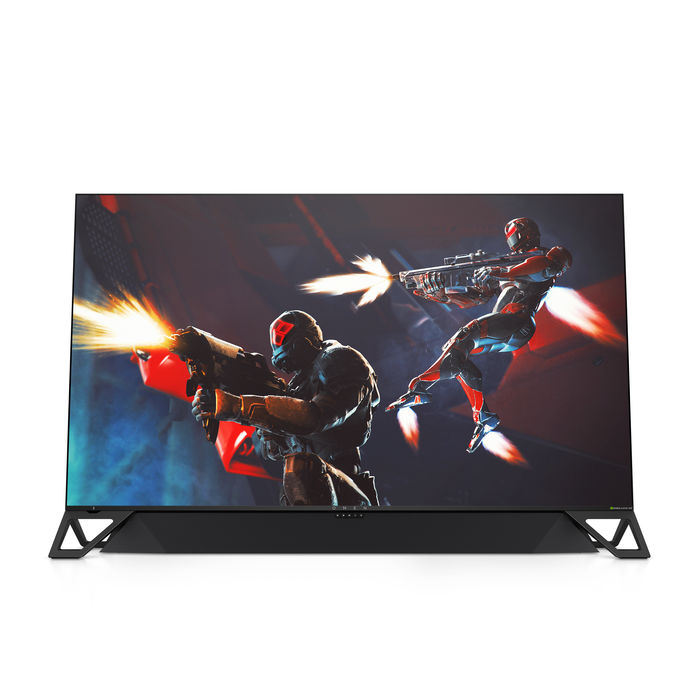 HP OMEN X Emperium 65 + Kit Soundbar - thumb - MediaWorld.it