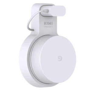 Kiwi Design supporto muro G3 white per Google WiFi - MediaWorld.it