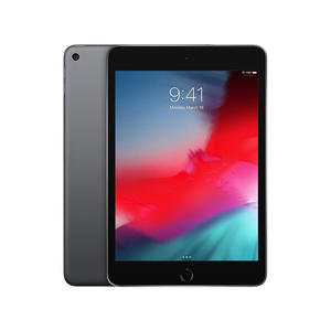 "APPLE iPad Mini 7.9"" 2019 Wi-Fi 256GB Grigio Siderale - MediaWorld.it"
